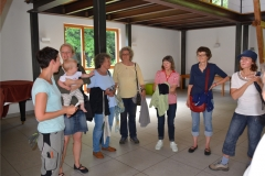 Seminarhaus / Sommer 2016 / Seidlhof