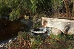 Vereister Brunnen am Seidlhof | Januar 2017
