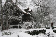Büro Seidlhof-Stiftung / Winter 2016 / Seidlhof