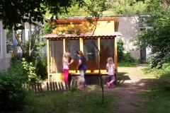 ... der Montessori-Schule am Olympiapark in München